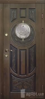 6041 - Входные двери, Входные двери в квартиру