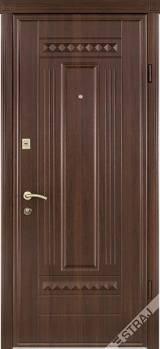 Модель 61 Стандарт - Входные двери, Двери в наличии на  складе