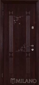 Милано 731 - Входные двери