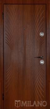 Милано 800 - Входные двери