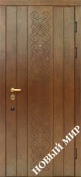 Новый мир Санта-Барбара - Входные двери, Входные двери в квартиру