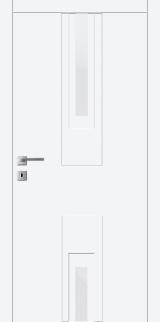 A12.F - Межкомнатные двери, Белые двери