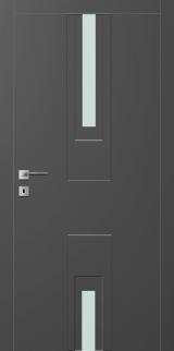 A12.F - Межкомнатные двери, Окрашенные двери
