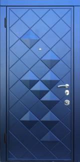 Армада Ромбы В14.9 - Входные двери, Входные двери в дом