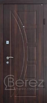 В1 Берез - Входные двери, Входные двери в квартиру