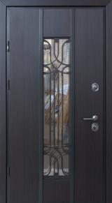 Freedom Proof - Входные двери, Двери в наличии на  складе