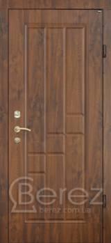 В23 Берез Strada - Входные двери