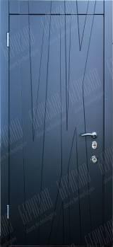 Небоскреб Берислав М-4 - Входные двери, Входные двери в квартиру