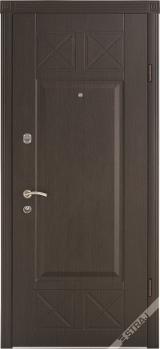 Спальта ND Стандарт Stability - Входные двери, Входные двери в квартиру