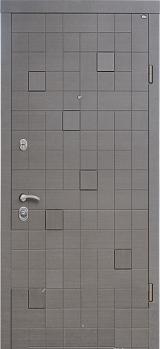 Каскад Plus Берез - Входные двери, Двери в наличии на  складе