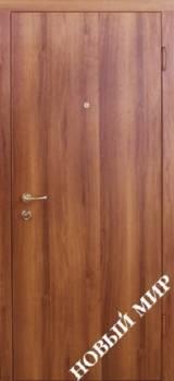 Новый мир Новосел 3 - Входные двери, Входные двери в дом