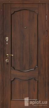 Л 4005 - Входные двери, Входные двери в квартиру