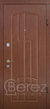 В44 Берез - Входные двери, Входные двери в квартиру