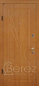 В4 Берез - Входные двери, Входные двери в квартиру