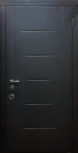 Армада Лира Ка26/Ка27 - Входные двери, Входные двери в дом