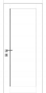T-5 - Межкомнатные двери, Белые двери