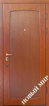 Новый мир Новосел 5 - Входные двери, Входные двери в квартиру