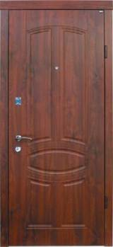 В60 Берез Strada - Входные двери, Входные двери в дом