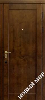 Новый мир Новосел 6 - Входные двери, Входные двери в квартиру