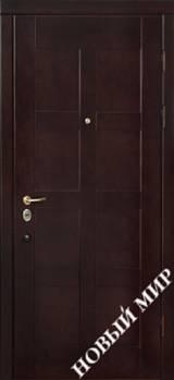 Новый мир Новосел 6 - Входные двери, Входные двери в дом