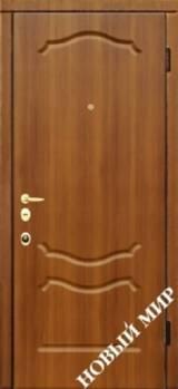 Новый мир Новосел 7 - Входные двери, Входные двери в квартиру
