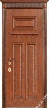 Галисия Стандарт - Входные двери, Входные двери в квартиру