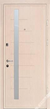 Дельта Al Стандарт - Входные двери, Входные двери в квартиру