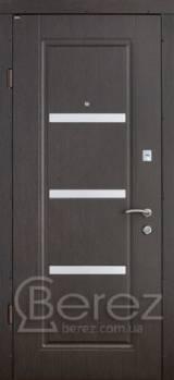 Вена Берез - Входные двери, Двери в наличии на  складе