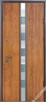 Рива Proof SL Стандарт Stability - Входные двери, Входные двери в квартиру