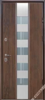 Стрим Proof SL Стандарт Stability - Входные двери, Входные двери в квартиру