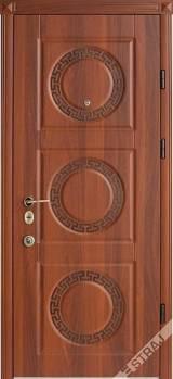 Афина Стандарт - Входные двери, Входные двери в дом