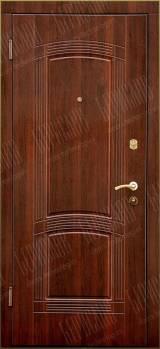 Берислав А 6.3  М-2 - Входные двери, Входные двери в квартиру
