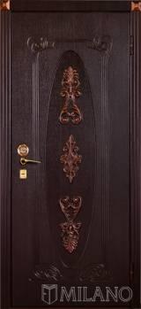 Милано Art2 - Входные двери