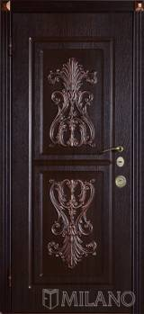Милано Art4 - Входные двери, Входные двери в квартиру