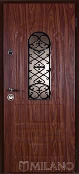 Милано Бали - Входные двери, Входные двери в квартиру