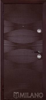 Милано Баттерфляй - Входные двери, Входные двери в квартиру