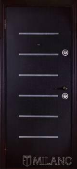 Милано Дестино - Входные двери, Входные двери в квартиру