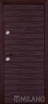 Милано Дюна - Входные двери, Входные двери в квартиру