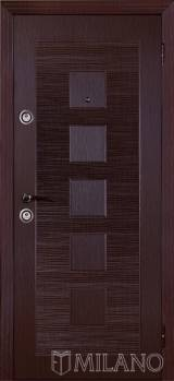 Милано Дюна квадрат - Входные двери