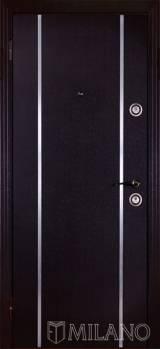 Милано Эрто - Входные двери