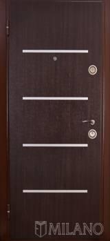 Милано Феста - Входные двери, Входные двери в квартиру