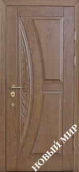 Новый мир Юлия - Входные двери, Входные двери в квартиру