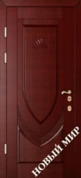 Новый мир Москва - Входные двери, Входные двери в квартиру