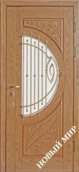 Новый мир Премьера - Входные двери