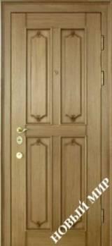 Новый мир Новая Каховка - Входные двери, Входные двери в квартиру