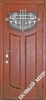 Новый мир Орхидея - Входные двери, Входные двери в квартиру