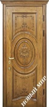 Новый мир Флорентина - Входные двери