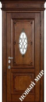 Новый мир Генуя - Входные двери, Входные двери в квартиру