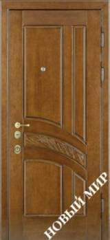 Новый мир Скиф - Входные двери, Входные двери в квартиру
