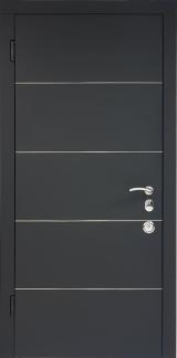 Армада Горизонталь В14.1 - Входные двери, Входные двери в дом